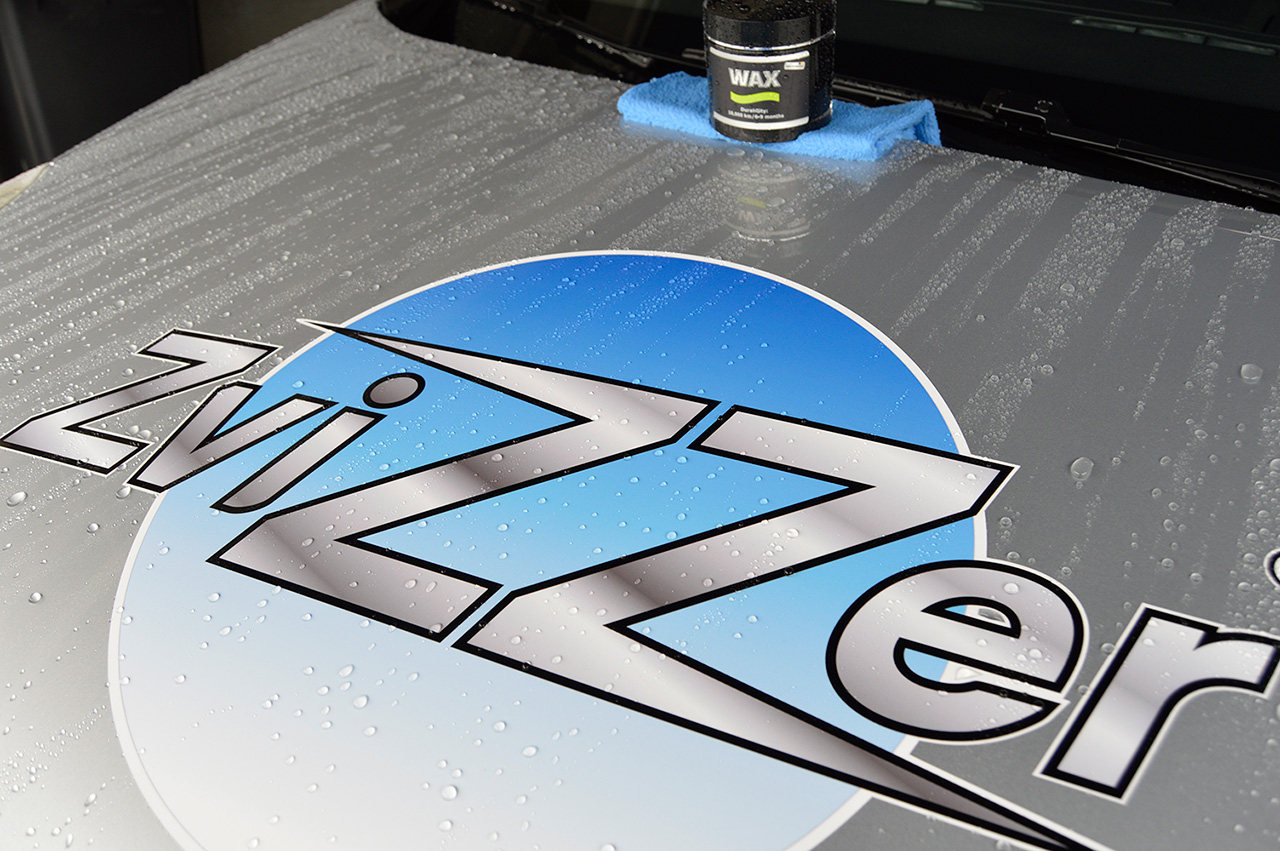 Zvizzer Hybrid Wax