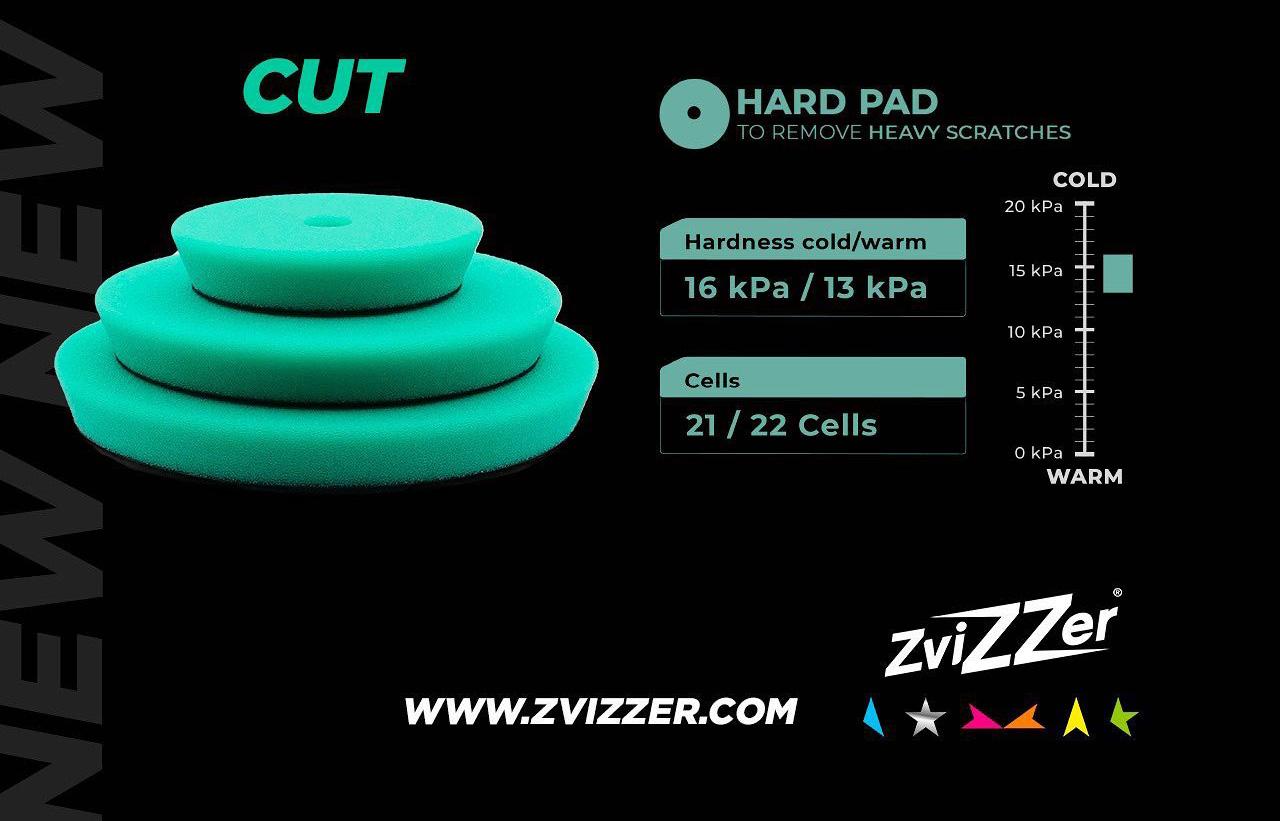 Zvizzer Thermo Pad - Cut