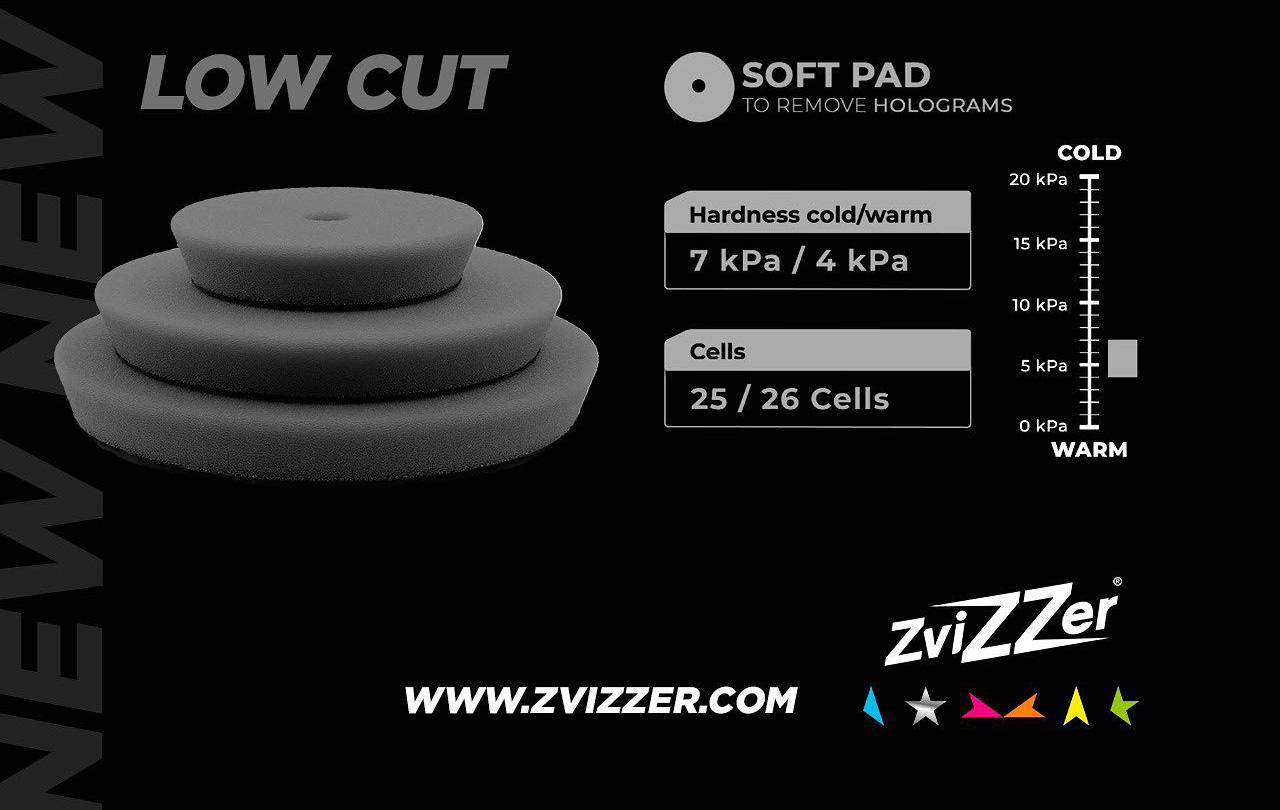 Zvizzer Thermo Pad - Low Cut